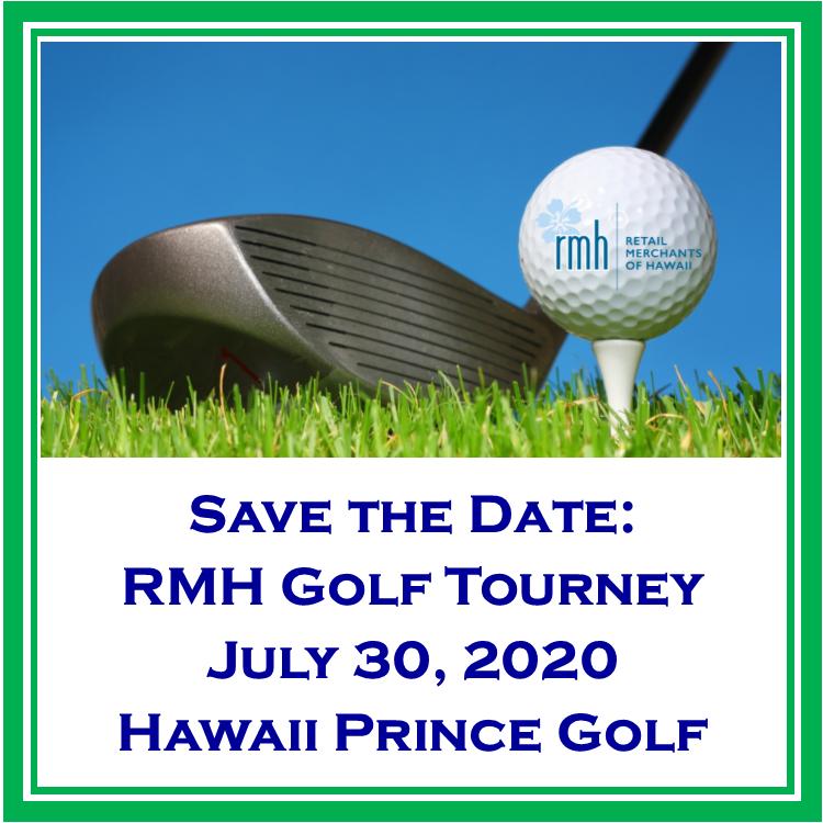 2020 Golf Save date