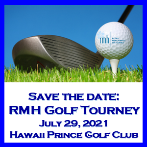 Save the Date Golf
