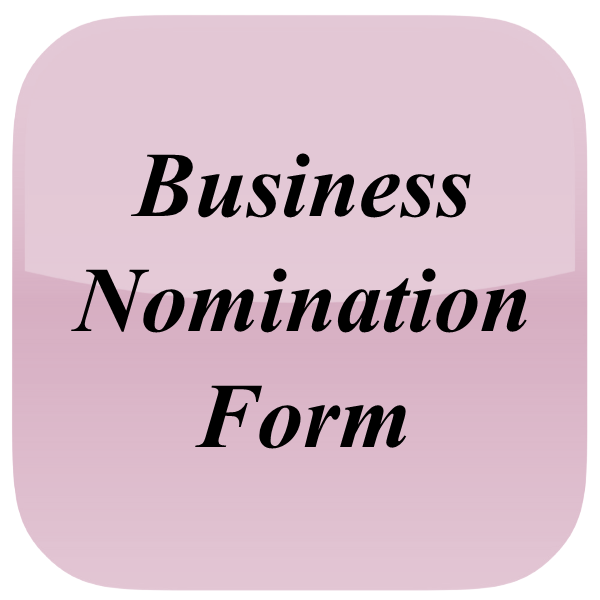 Business Nomination icon