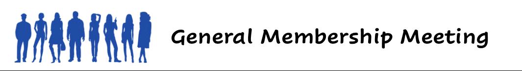 2020 GMM Banner